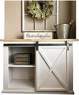Best installing sliding cabinet door track Reviews
