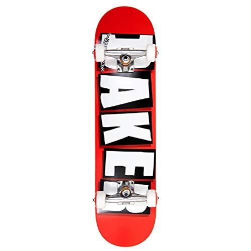 Baker Skateboards Skateboard Complet...