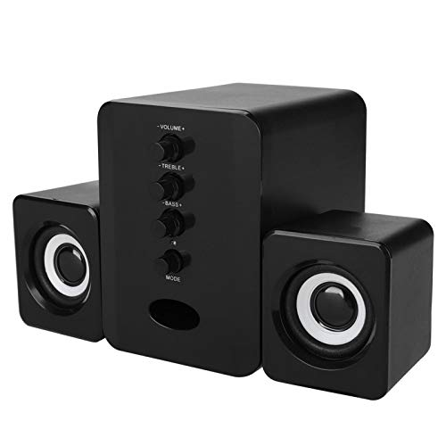 FOLOSAFENAR Dispositivos Digitales Altavoz Bluetooth USB Compatibilidad Amplia Altavoz Bluetooth Alimentado por USB Compatible con Varios Dispositivos Bluetooth