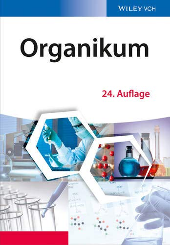 Organikum: Organisch-chemisches Grundpraktikum