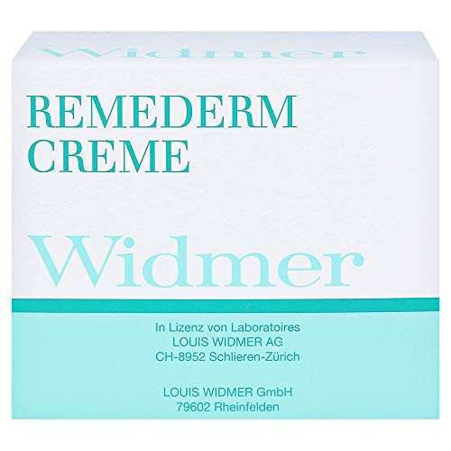 Widmer Remederm Creme unparf�miert, 250 g