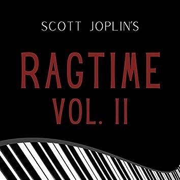 Scott Joplin's Rag-Time, Vol. 2