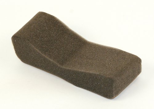Players Economy Foam Violin Shoulder Pad; 4/4-3/4 Violin
