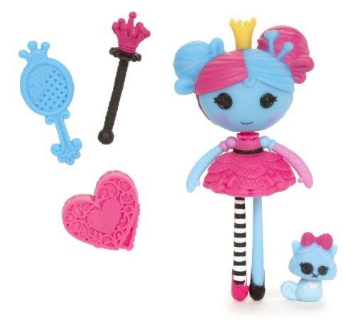 Mini Lala-Oopsie Doll - Princess Anise by Lala-Oopsies