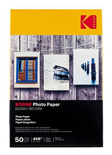 Papel Fotografico 13X18 Kodak Marca KODAK
