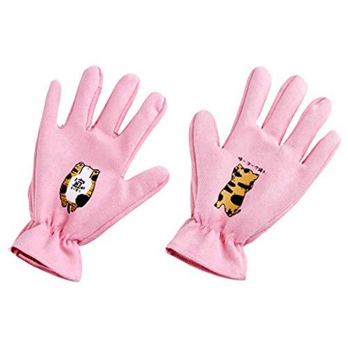 Peigne De Perte De Poils De Chat Brosse De Massage pour Animaux De Compagnie Brosse De Nettoyage pour Animaux De Compagnie HUYP (Color : Pink)