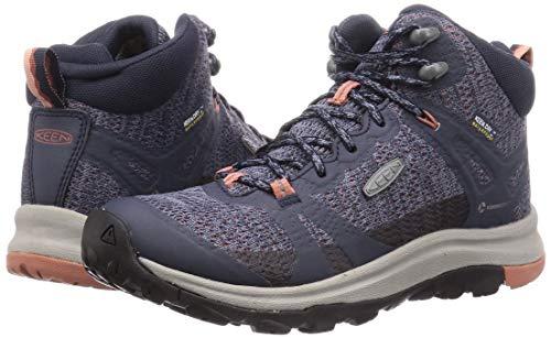 KEEN Women's Terradora II Waterproof Mid Height Hiking Boot