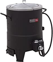 Char-Broil The Big Easy Oil-less Propane Turkey Fryer: TRU-Infrared