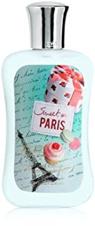 sweet on paris bath and body works