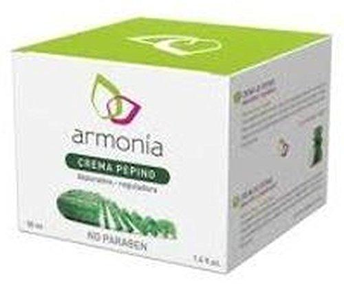 Crema de Pepino Antiacné 50 ml de Armonia