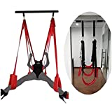 Door Šex Šwīng Adult Slíngs Toys or Men Women Bedroom Yoga Play, Yoga Relax Swing for Couple, Hanging on Door S&êx Swível Swíng LLLYYY