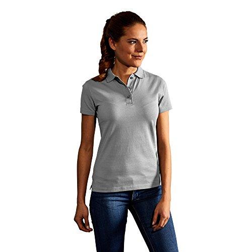 Jersey Poloshirt Damen