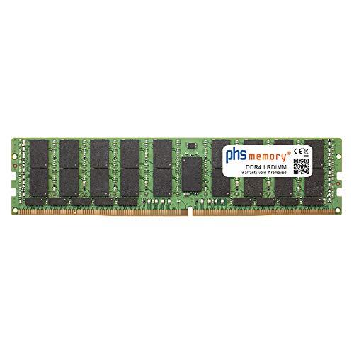 128GB RAM geheugen voor Supermicro SuperServer 1028R-MCT DDR4 LRDIMM 2666MHz