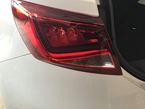 Originele SEAT Leon 5F LED achterlicht achterlicht achterlicht achterlicht achterlicht links