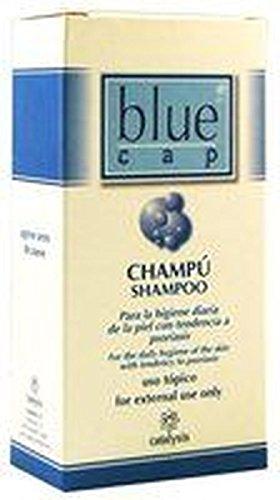 Blue Cap Champú 150 ml de Catalysis