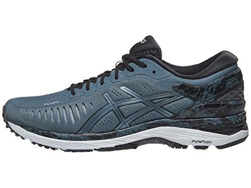 ASICS Metarun Men's Running Shoe, Iron Clad/Iron Clad, 10.5 M US