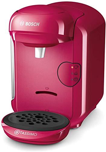 Bosch TAS1401 Tassimo Vivy 2: Cafetera Multibebidas