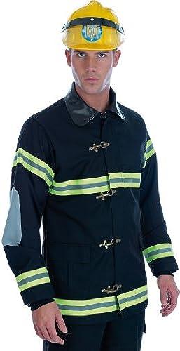 Firefighter. Costume Fancy Dress Clothing. Größe   Medium.