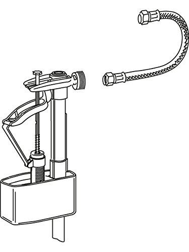 MEPA Füllventil-Set UPSK SCA11-A12-A21 - 590734