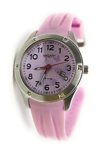 Orologio Vagary by Citizen Mod. IE7-011-92 Color Rosa