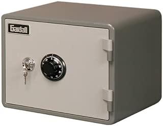 Gardall MS912CK Small 1 Hour Fireproof Safe