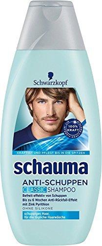 Schauma Anti-Schuppen (Dandruff) Shampoo 13.33oz shampoo by Schauma by Schauma