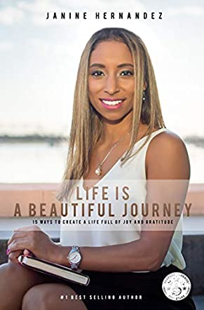 Life Is A Beautiful Journey