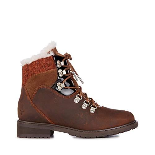 EMU Australia Primrose Sands Womens Deluxe Wool Waterproof Boots