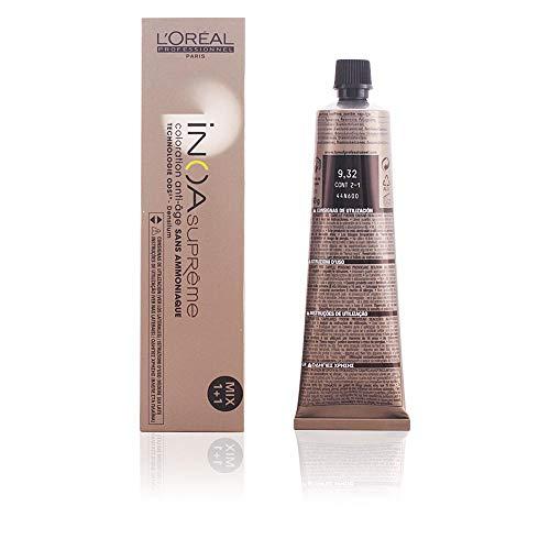 L'OREAL Inoa Suprême Soin de Cheveux Tube 9.32 60 g