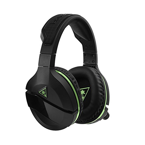 Turtle Beach Stealth 700 Premium Wireless Surround Sound Gaming Headset for Xbox One