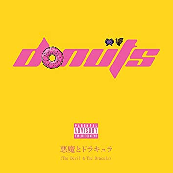 Donuts (feat. Dripxxxx)