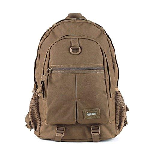 Sincere® Package / Sacs à dos / Portable / Ultraléger léger randonnée sac à dos / extérieur étanche sac brun 30L