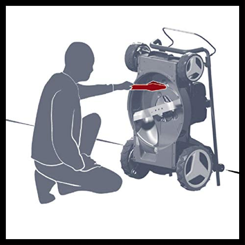 Einhell GC-PM 47 S HW Petrol Lawnmower