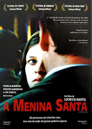 A Menina Santa - ( La Ninã Santa ) Lucrecia Martel