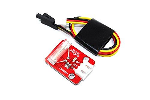 Keyes Módulo de sensor de vibración KY-044 J34 Arduino Raspberry Knock