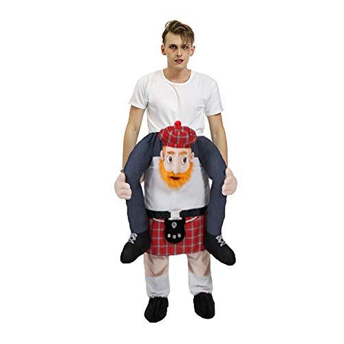 meimie00 carnavalskostuum cartoon pop kostuum Oktoberfest Pasen Halloween parodie