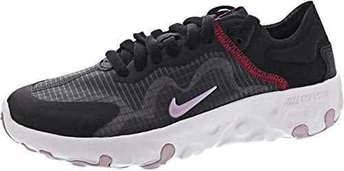 Nike Renew Lucent, Zapatillas Mujer, Negro (Black/Iced Lilac-Iron Grey-Nob 004), 41 EU