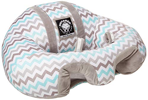 Hugaboo Infant Chair, Chevron, 3-10 Months