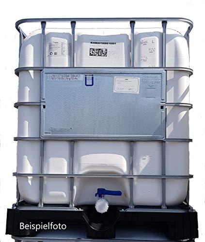 Hofer24 1000 L IBC Container...