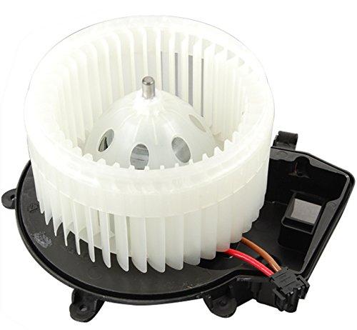 2038202514 Moteur de ventilateur pour voiture Classe C W203 Conduite à gauche