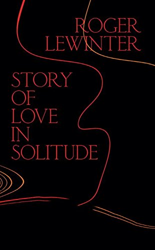 Image of Story of Love in Solitude