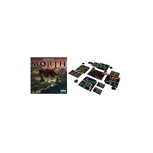 Abba games - Juego de Mesa Portal of Morth, Multicolor ( )