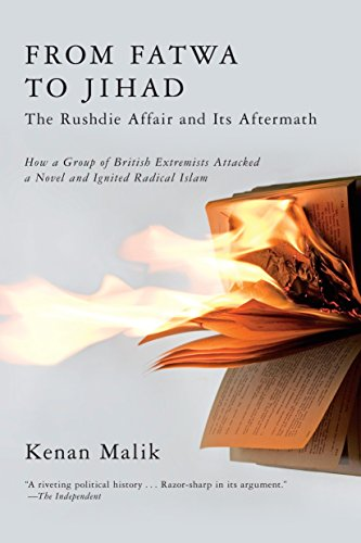 Image of From Fatwa to Jihad: The Rushdie Affair and Its Aftermath