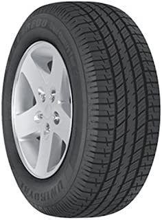 Uniroyal Laredo Cross Country Tour Radial Tire - 235/75R16 109S