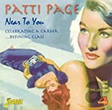 "album cover: Patti Page ""Near to You"""