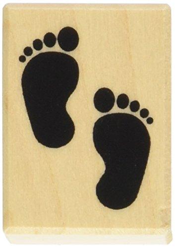 Artemio Puffer Holz - Füße