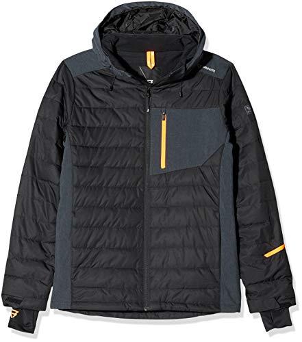 Brunotti Herren Trysail FW1920 Mens Snowjacket Jacke, Black, S
