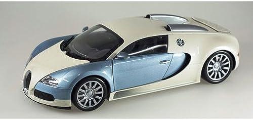 Bugatti Veyron 2009  Car Of The Decade  polar met. pearl met.