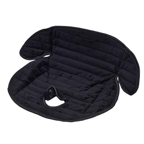 Healifty piddle pad autostoel bescherming voor wc potje peuter autostoel kinderwagen accessoires (zwart)