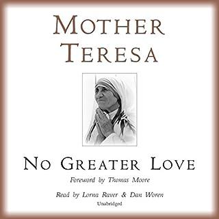 Couverture de No Greater Love
